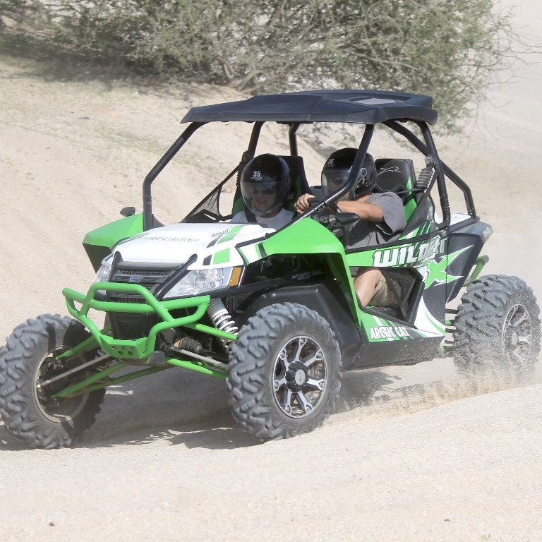 Off Road Tours in Cabo San Lucas