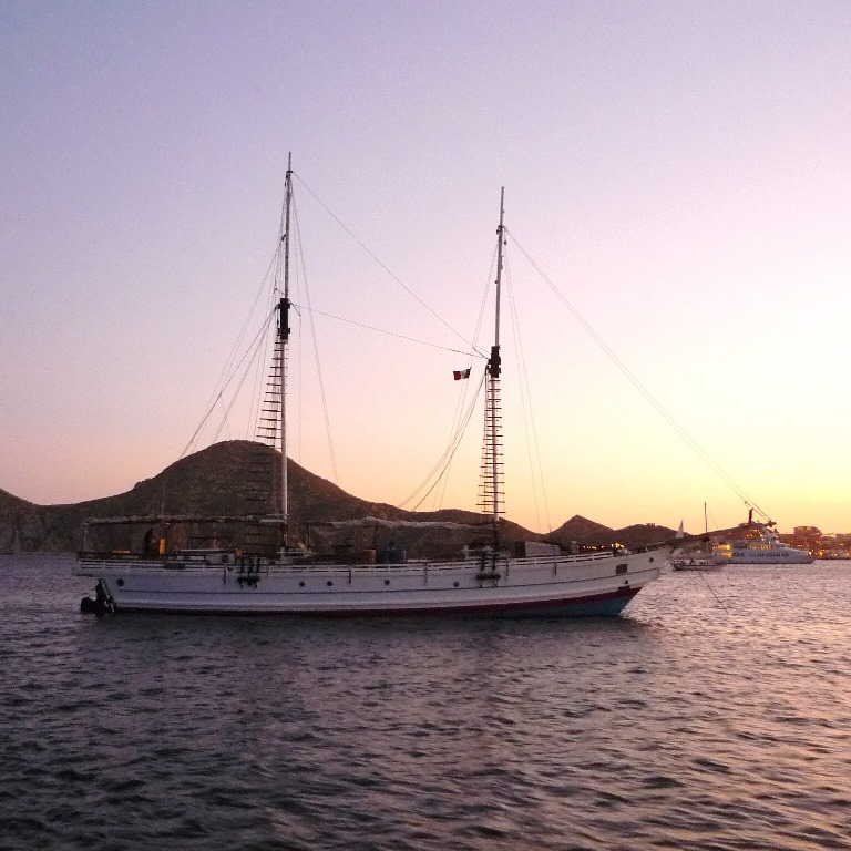 Cabo Legend Sunset Cruise in Cabo San Lucas